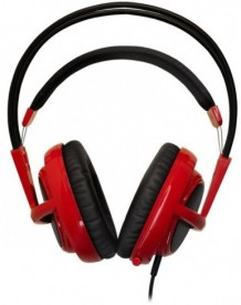 SteelSeries Siberia V2 Dota 2 Gaming Headset