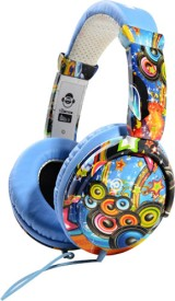 iDance IBIZA Headset