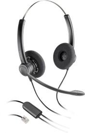 Plantronics SP12 Practica contact center headset