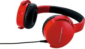 AudioTechnica SonicFuel ATH-OX5 Headset