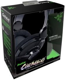 Razer Carcharias Headset