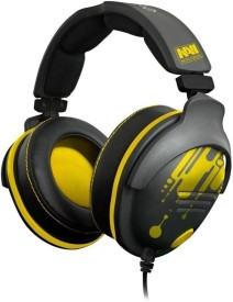 SteelSeries 9H Navi Team Edition Wired Gaming Headset