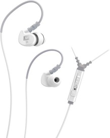 MEE Audio M6P2 Wired Headset