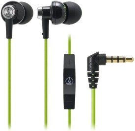 AudioTechnica ATH-CK400i Headset