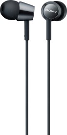 Sony MDR-EX150AP In the Ear Headset