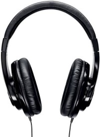 Shure SRH240A Over the Ear Headphones