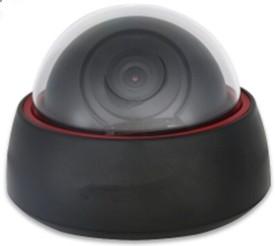 Alpha CA-5057TM 650TVL CCTV Dome Camera