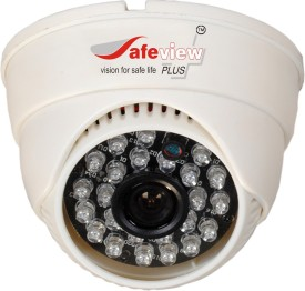 SafeviewPlus SVP-1124D AHD IR Dome CCTV Camera