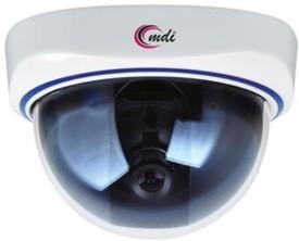 MDI C2SB6BI 600TVL Dome Camera