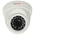CP PLUS CP-GC-HD10L2-0280 IR Dome CCTV Camera