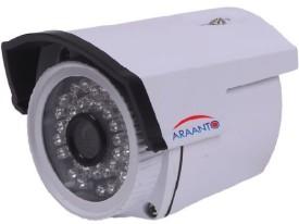 Araanto B-ANA1000TVL30M Bullet CCTV Camera