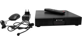 Secureye VCI-337 4 Channel Dvr