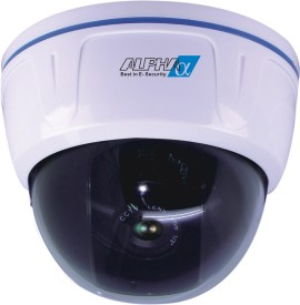 Alpha CA-IR5156MS 1.3MP Dome CCTV Camera