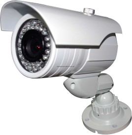 Secureye S-W1PIR20 Bullet CCTV Camera
