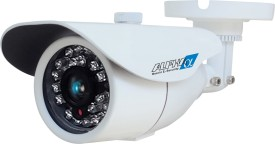 Alpha CA--B4012HTM 650TVL Bullet CCTV Camera