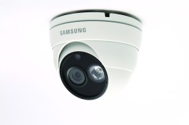 Samsung L-series SND L-2023 750TVL Dome Camera