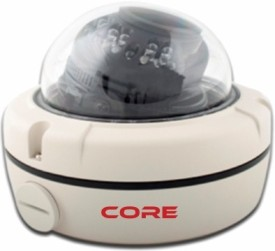 Core C519-W6CC6 IP Dome Camera