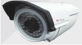 Ri Plus RI-WAH-11 AHD Bullet CCTV Camera