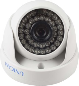Unicam UC-6001SY 600TVL IR Dome CCTV Camera