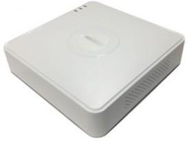 Hikvision DS-7204HGHI-F1 4-Channel Dvr