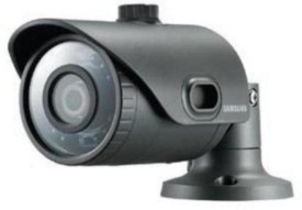 Tentronix SNO-L6013R HD Weatherproof Network IR Camera