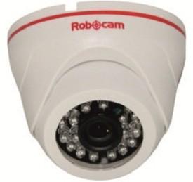 Robocam Optima Prime ID 1.3MP Dome CCTV Camera