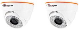 Tentronix SY-2D-IR10AHD 1MP AHD Dome CCTV Camera