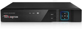 Tentronix SY-2AVR-8CH 8-Channel AHD Dvr