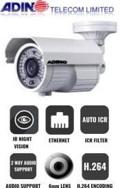 Adino-Telecom-6103M-Bullet-CCTV-Camera