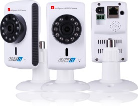 Alpha CA-IPB01-1.0M 720P Wireless IP Camera