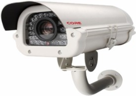 Core C206-W6CC8 IP CCTV Camera