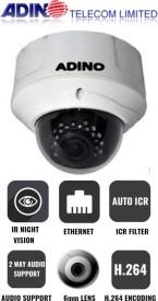 Adino Telecom VG03M Dome CCTV Camera