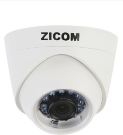zicom Z.CC.CA.IPDO.1MP02D.0130MT3 IP Dome Camera