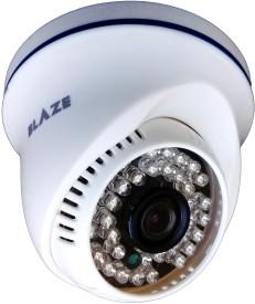 Blaze BG-AD-4N-03-0F 720P AHD Dome CCTV Camera