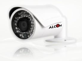 Alcon Al-5001-MPC-HDME IP Bullet Camera
