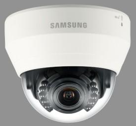 Samsung SND-L5083R 1.3Megapixel HD Network IR Dome Camera