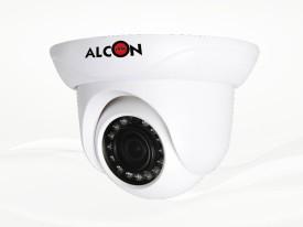 Alcon Al-5002-MPC-HDME IP Dome Camera