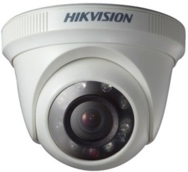 Hikvision DS-2CE5582P-IRP IR Dome Camera