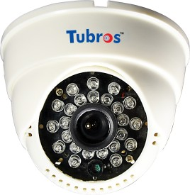 Tubros TS-9502-36 1.3MP Dome CCTV Camera