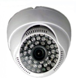 Flireye 700TVL Dome CCTV Camera