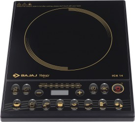 Bajaj Majesty ICX 14 Induction Cooktop