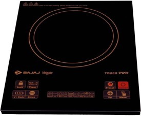 Bajaj Touch Pro 2000W Induction Cooktop