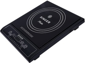 Singer Pluto (SIK7USPBT) Induction Cooktop