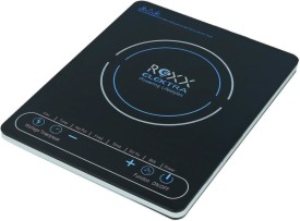 Roxx 5517 2000W Induction Cooktop
