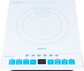 Havells Easy Cook 1700W Induction Cooktop