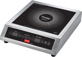 Prestige Premia PICC 1.0 3500W Induction Cooktop