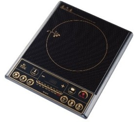 Bajaj Platini PX 130 IC Induction Cook Top