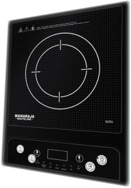 Maharaja Whiteline Solo 1400W Induction Cooktop