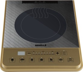 Havells Insta Cook PT Induction Cooktop