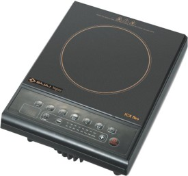 Bajaj Majesty ICX Neo 1600W Induction Cooktop